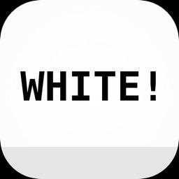 WHITE! - Tap game