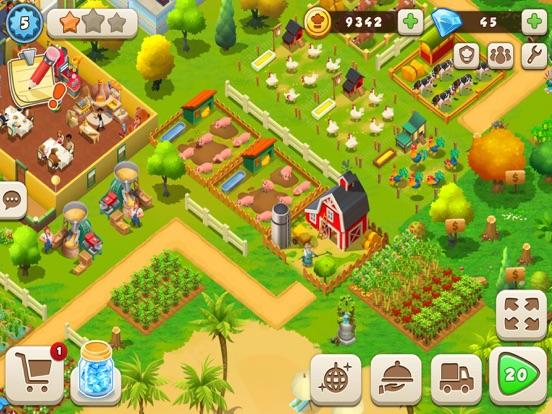 クッキング・タウン (Tasty Town) - 料理ゲームのおすすめ画像9