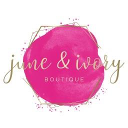 June & Ivory Boutique