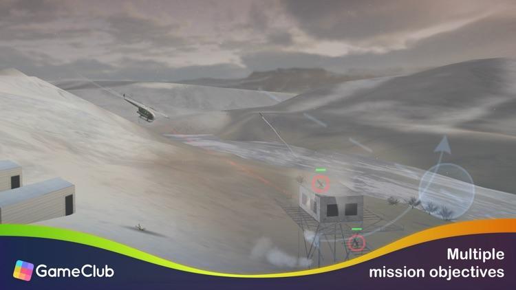 Chopper 2 - GameClub screenshot-7