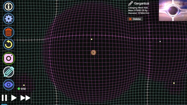 Planet Genesis 2 screenshot-3