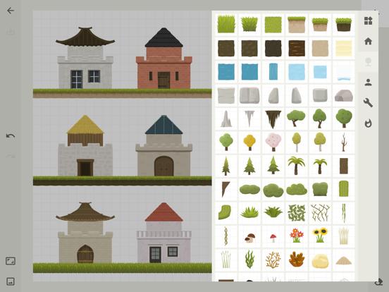 Toon Blocks: Build Anything Screenshots