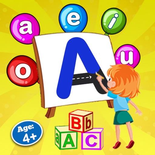 Learning games for preschooler