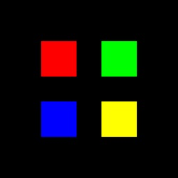 "Escape Game ""RGB+Y"""