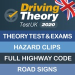 2020 Driving Theory Test
