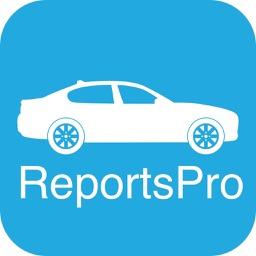 Vehicle Reports Pro