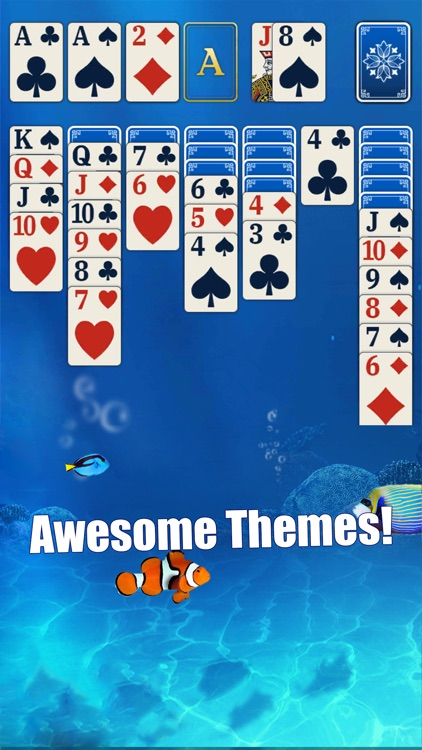 Solitaire Poker Games