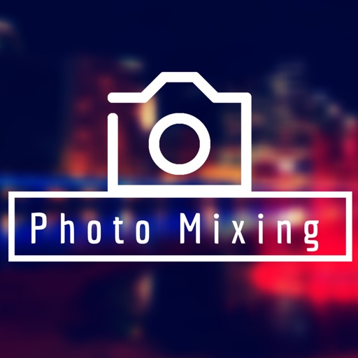 Photo Mixing