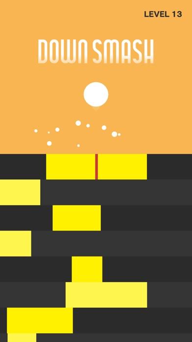 Down Smash screenshot 1