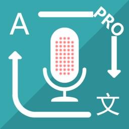 Voice Translation-pro