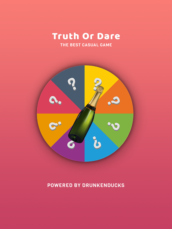 best truth or dare apps for iphone