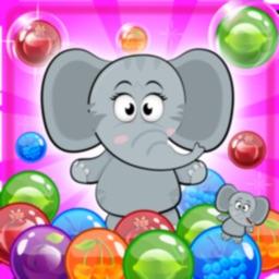 Motu Pop - Bubble Shooter Game