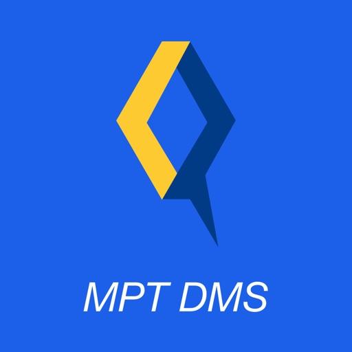 MPT DMS