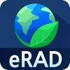 실시간 환경방사능 정보(eRAD@NOW2) Reviews
