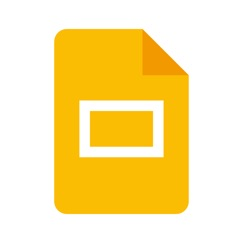 Google Slides installation et téléchargement