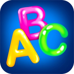 ABC Games for letter tracing 2
