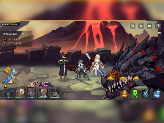 ソードマスターストーリー〜超高速バトルRPGのおすすめ画像7