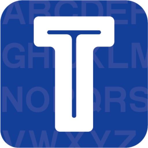 英単語アプリ TANZAM