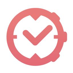 Ícone do app aTimeLogger 2