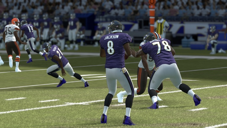 Madden NFL 21 Mobile Football screenshot-0
