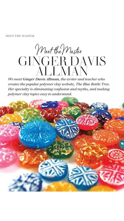 Making Jewellery Magazine screenshot-4
