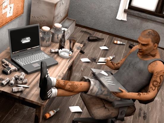 Ipad Screen Shot Drug Mafia - Weed Pawn Shop 0