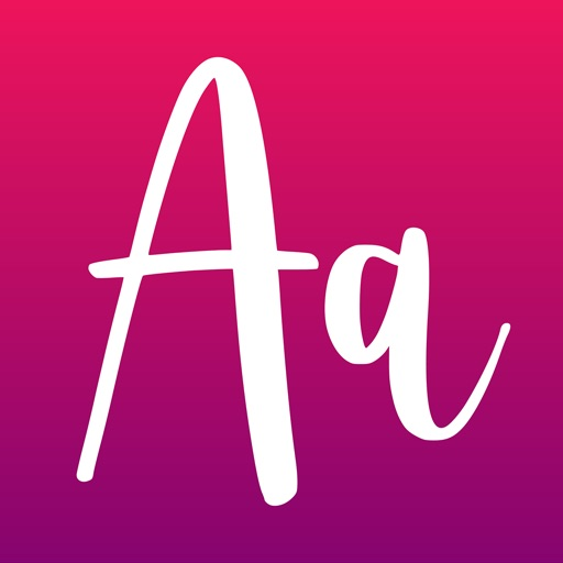 Fonts Art - Fonts for iPhones