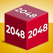Chain Cube: 2048 3D Merge Game