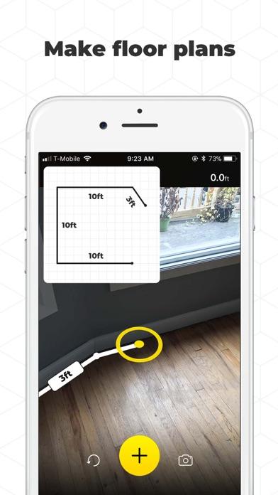 Tape Measure™ - Revenue & Download estimates - Apple App