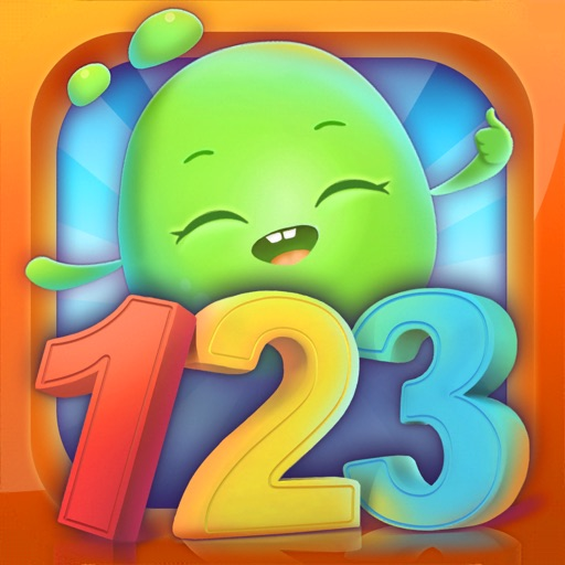 Learning Numbers for Kids 1-20