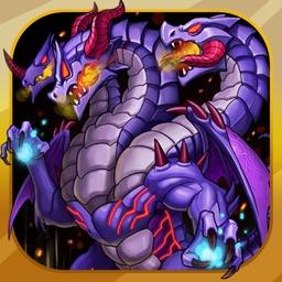 风暴之翼单机RPG-经典放置类角色扮演冒险游戏