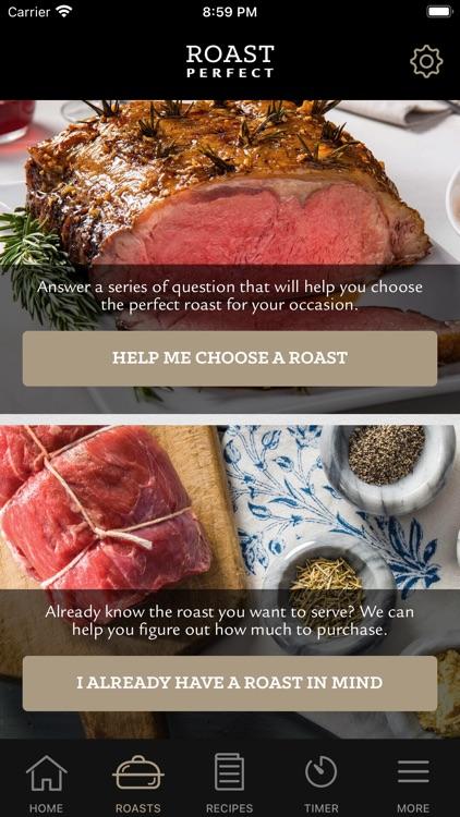 Roast Perfect