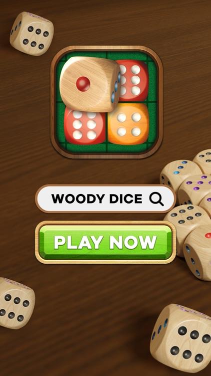 Woody Dice Merge Master screenshot-5