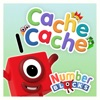 Numberblocks : Cache-cache - iPadアプリ