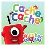 Numberblocks : Cache-cache