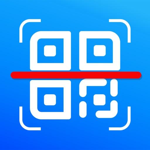 QR code reader and scanner app