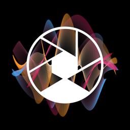 Ícone do app Phocus: Portrait mode editor