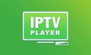 IPTV Player: play m3u playlist