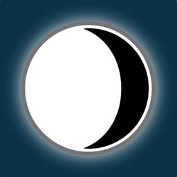 Lunar Phase Widget