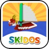 Cool Maths Game for Kids: Boat