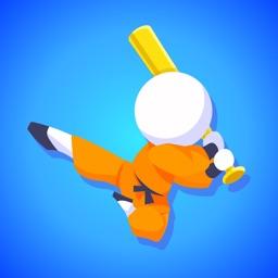功夫棒球!