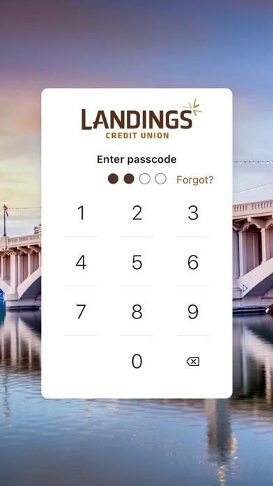 LandingsCUScreenshot of 2