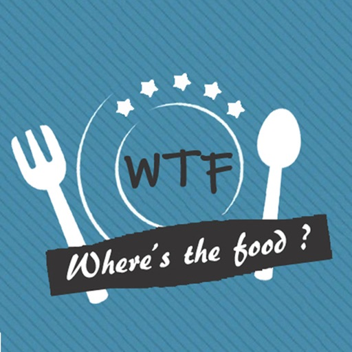 Where is The Food (WTF)