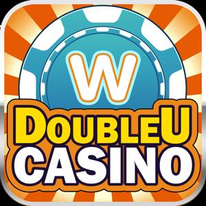 DoubleU Casino: Vegas Slots - Games app