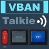 VBAN Talkie - iPhoneアプリ