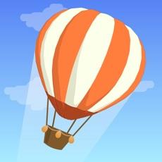 Activities of Balloon Trip!