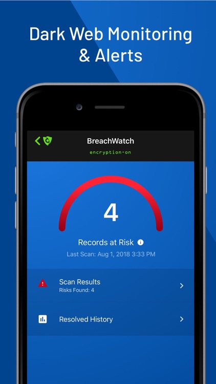 Keeper Password Manager screenshot-5