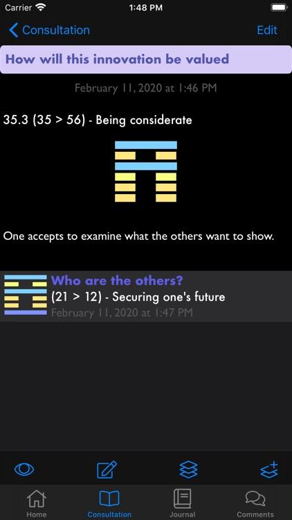Taoscopy screenshot-5