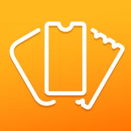 Ícone do app Wallet Creator