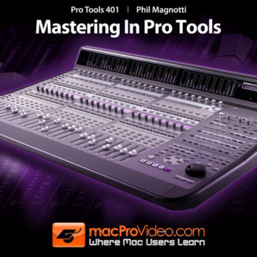 mPV Mastering Course 401